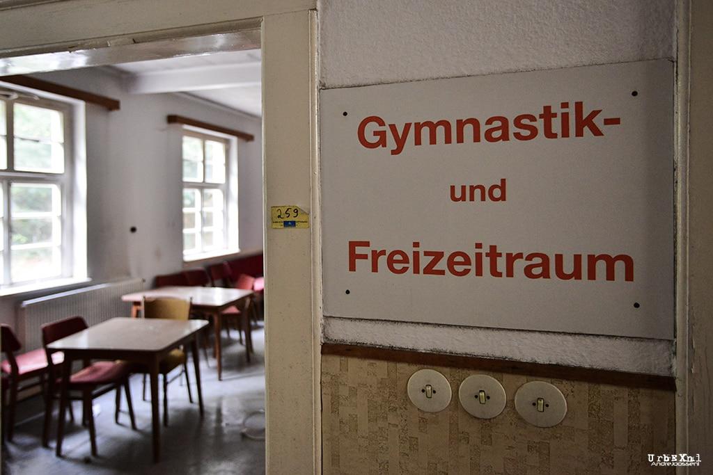 Hotel Restaurant Cafe Waldesruh