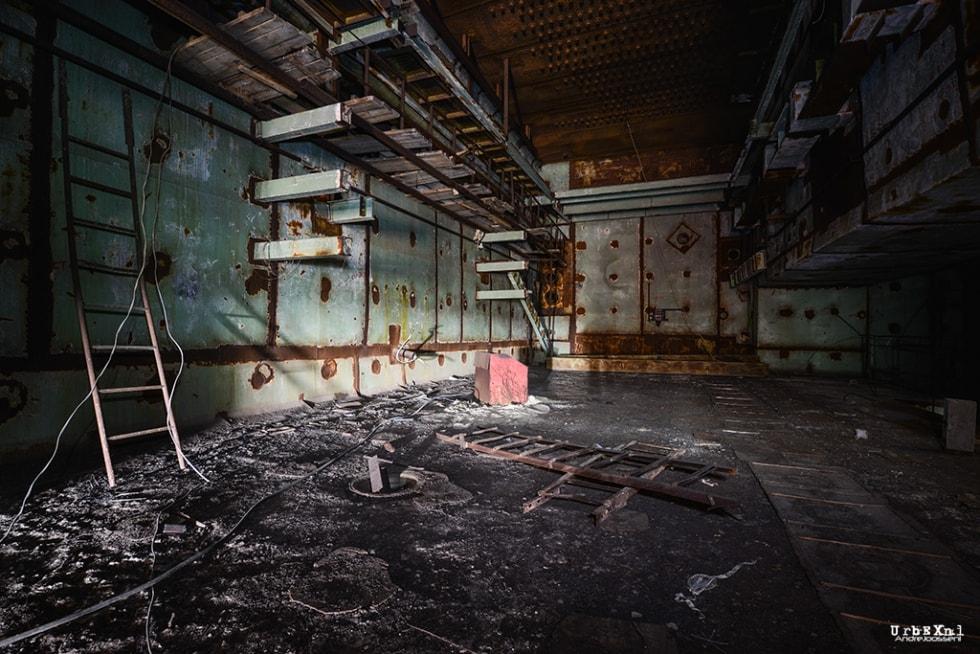 Inside Chernobyl | www.imgkid.com - The Image Kid Has It!