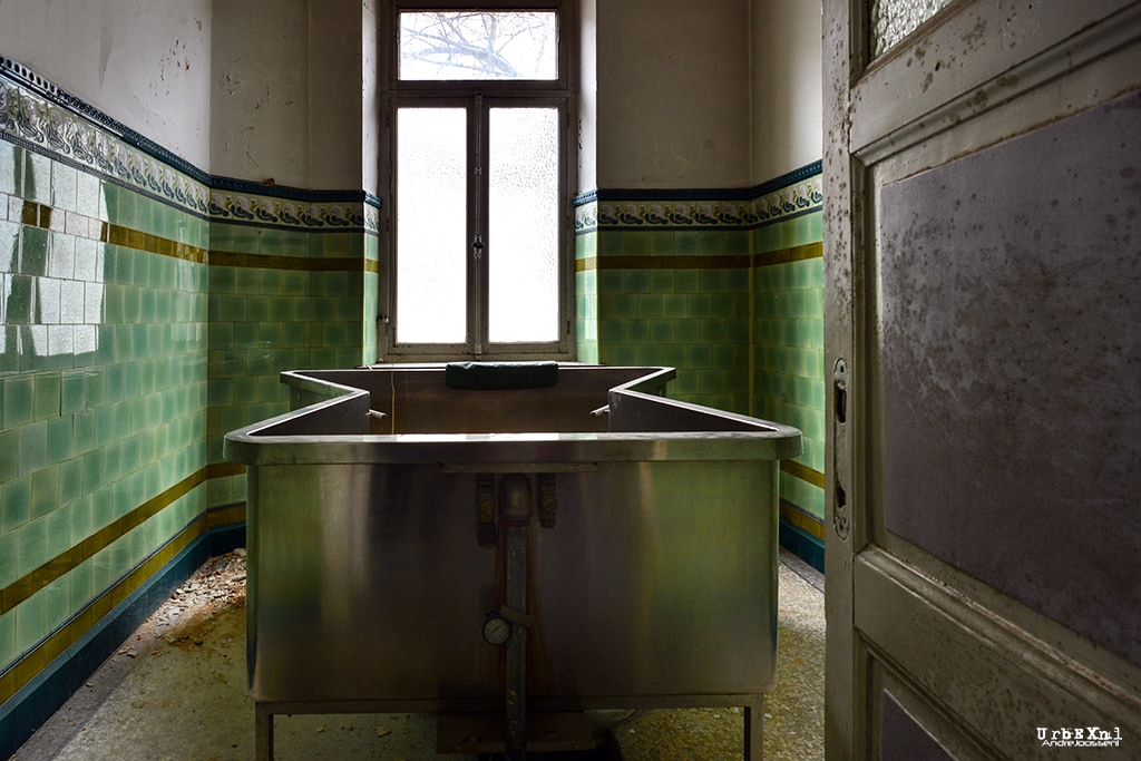 Spa les bains 08 urbex forgotten abandoned for Les bains de lea spa