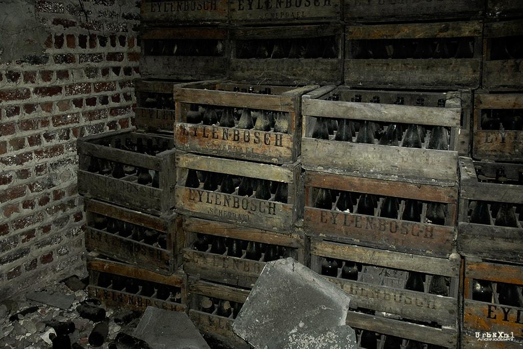 Brouwerij Eylenbosch Urbex Forgotten Amp Abandoned