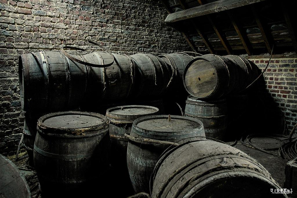 Brouwerij Eylenbosch
