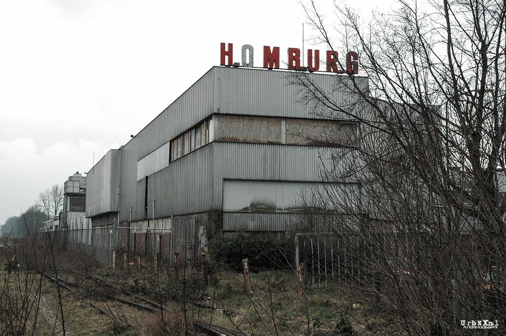 Homburg Conserven