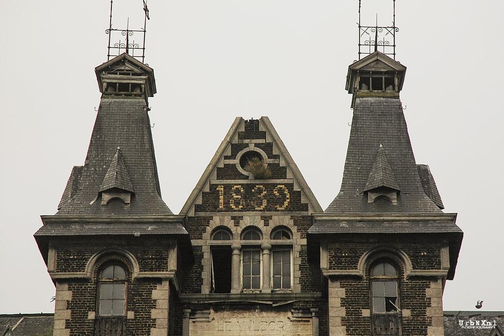 Valdor Liege Luik