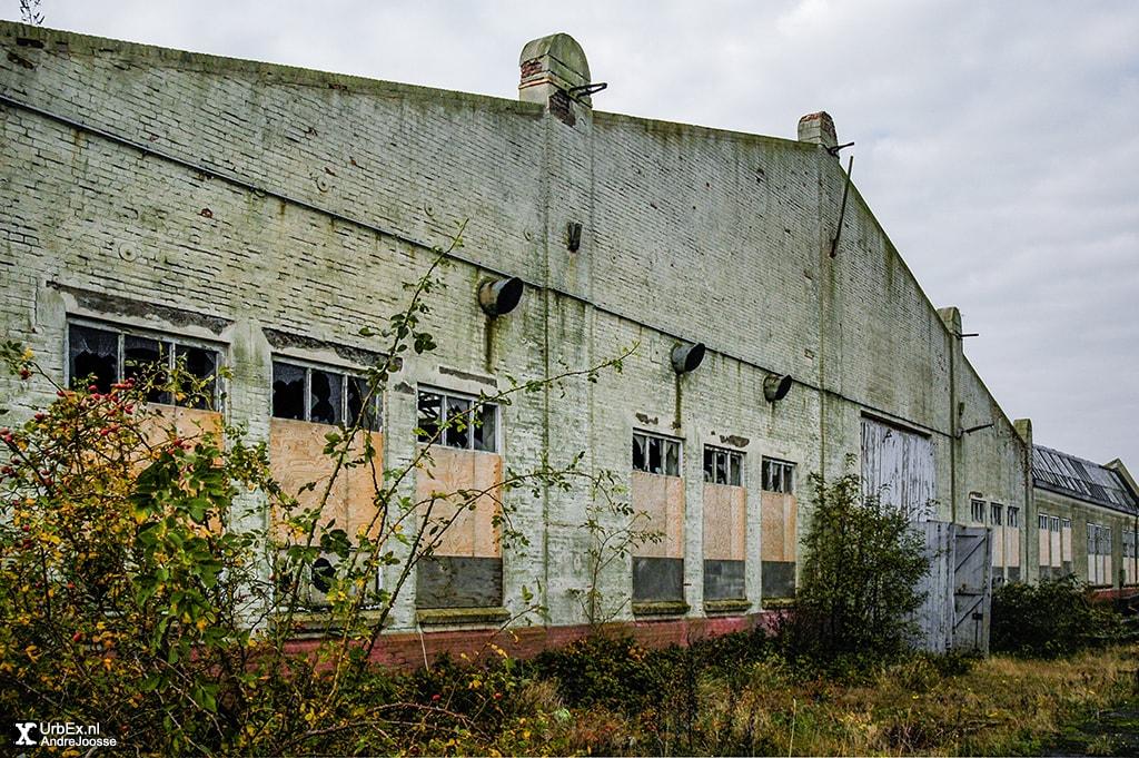 Bedrijfsschool De Schelde