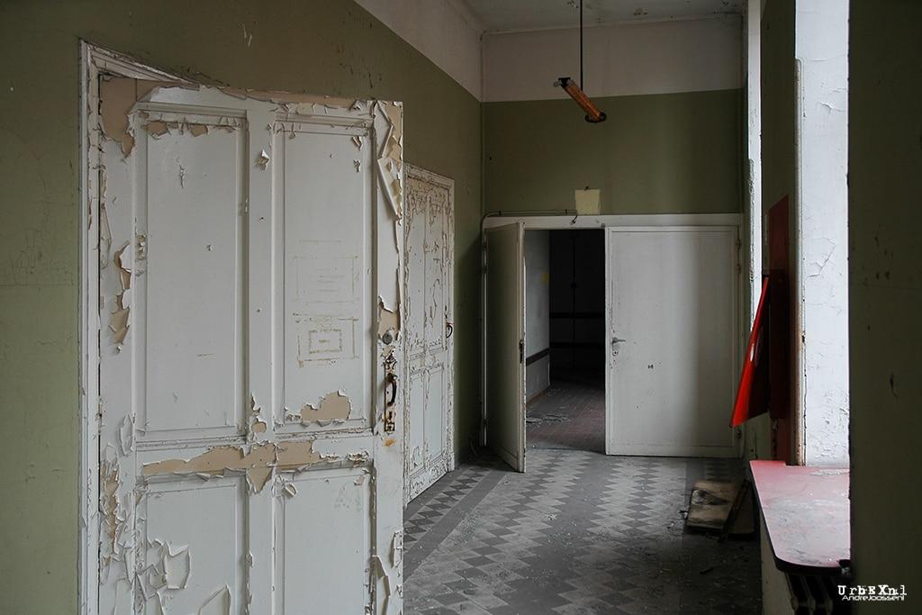 Militair Hospitaal Oostende