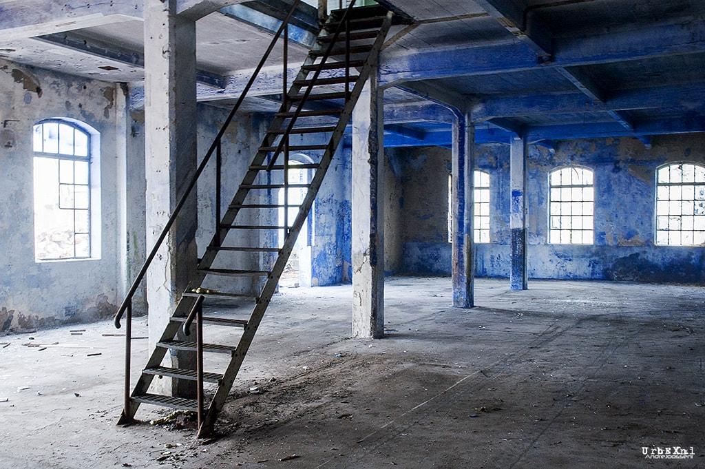 Blauwselfabriek Jacob Avis