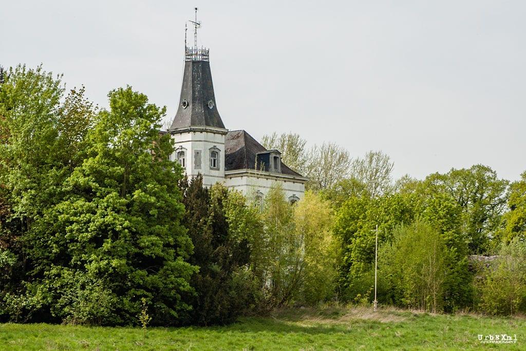 Chateau Rochendaal