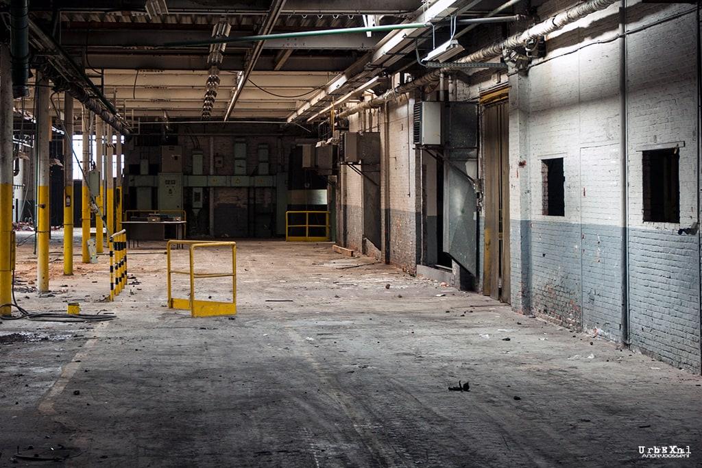 Rubberfabriek Saiag