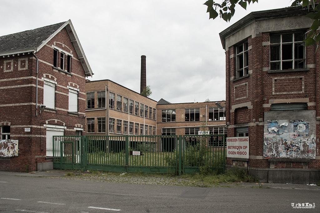 Tanneries H. Schotte & Fils