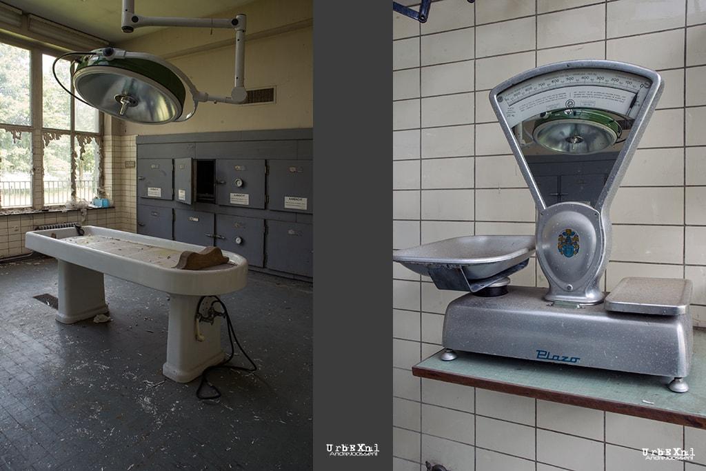 Mortuarium Schoonselhof