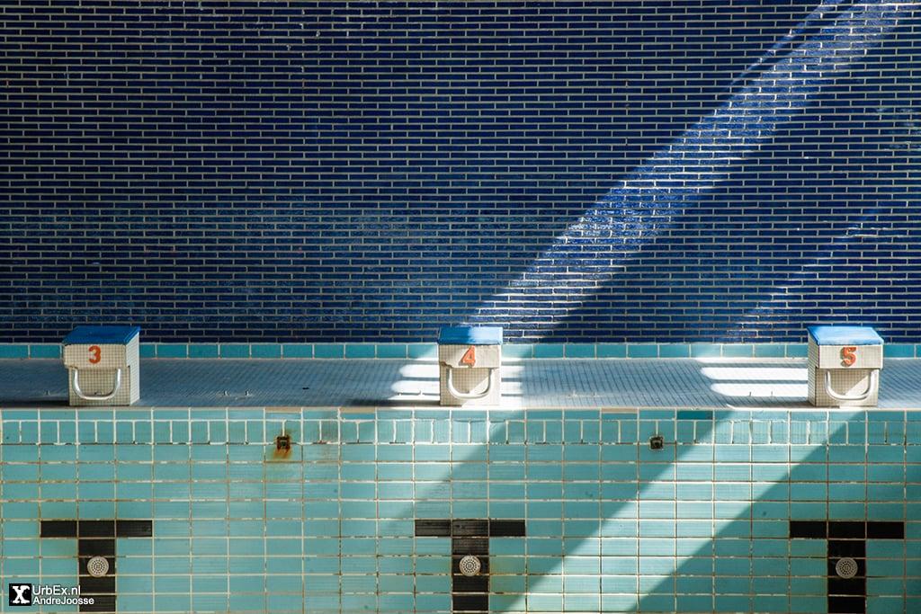 Zwembad De Schalk