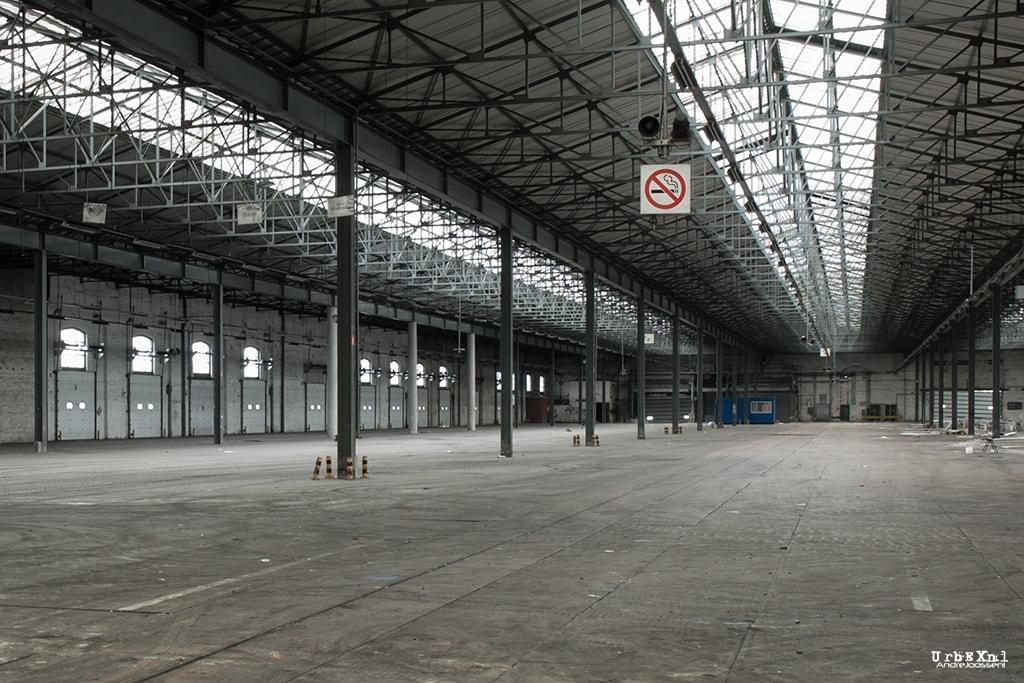Station Antwerpen-Dokken en -Stapelplaatsen