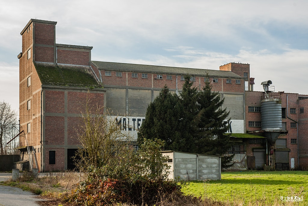Malterie de Boortmeerbeek
