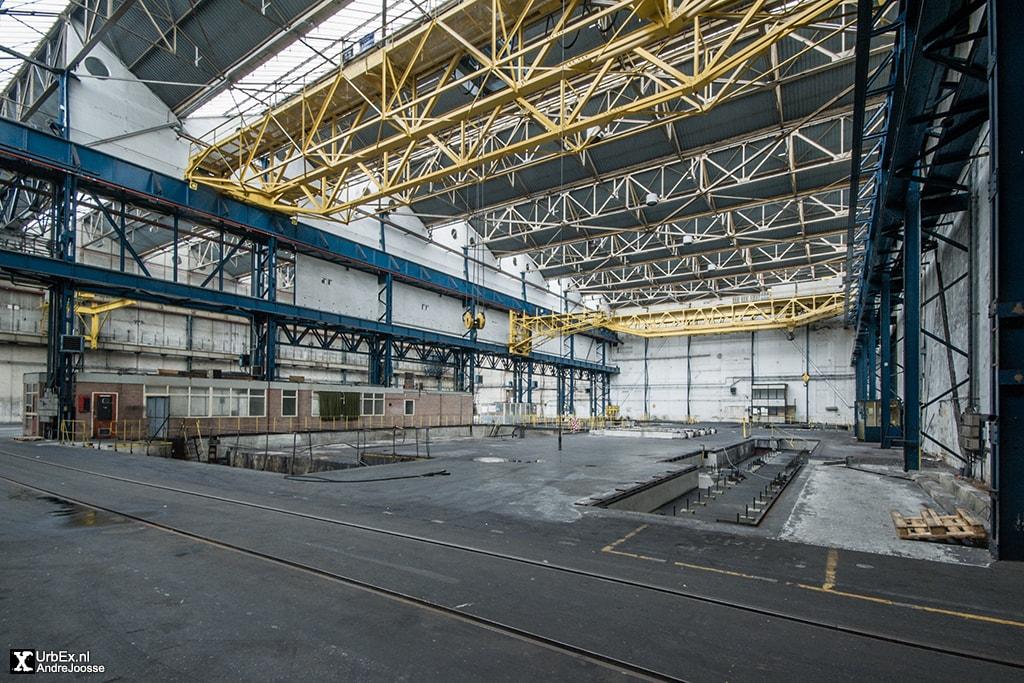 Machinefabriek De Schelde