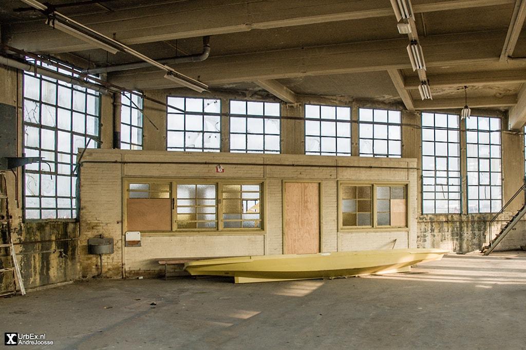 Timmerfabriek De Schelde