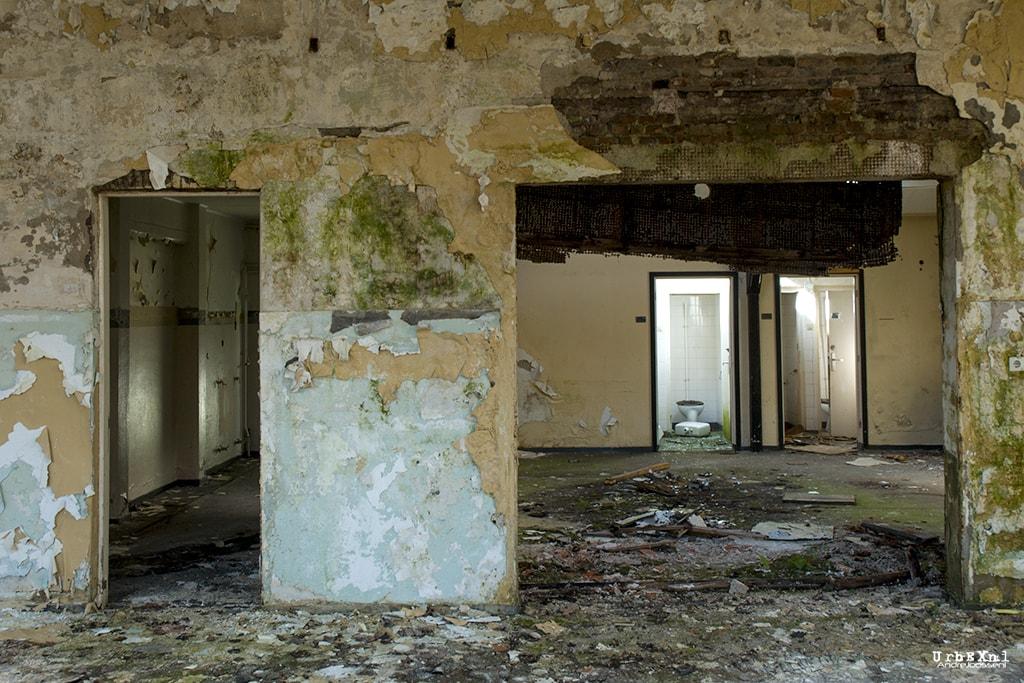 Provinciaal Ziekenhuis Santpoort