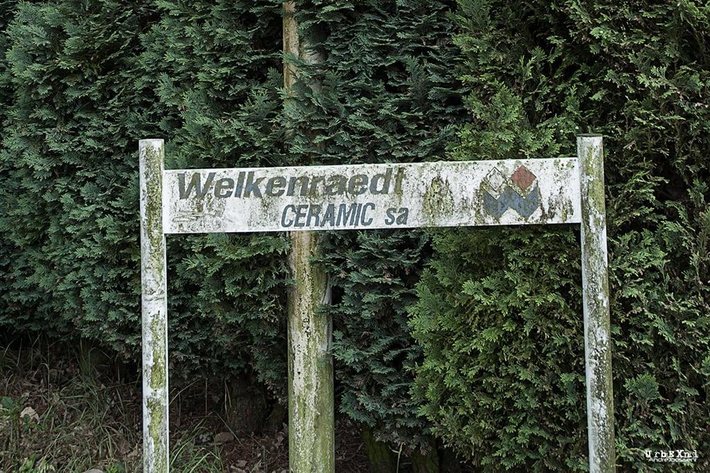 Ceramic Welkenraedt