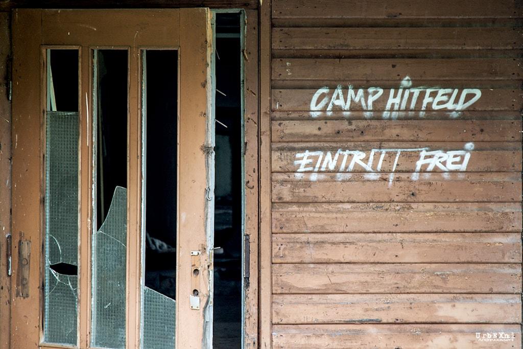 Camp Gabrielle Petit Hitfeld