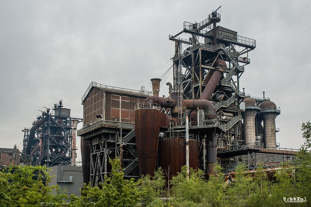 AG Hüttenbetriebe Meiderich
