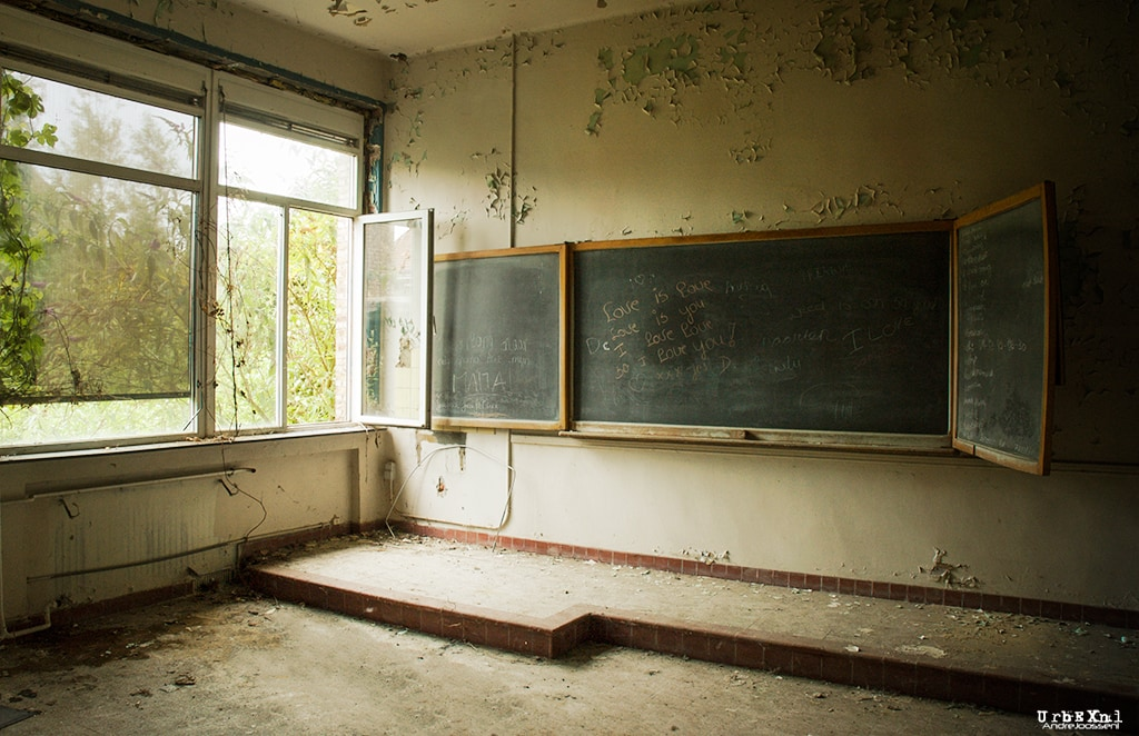 Staatsmiddelbare School voor Meisjes