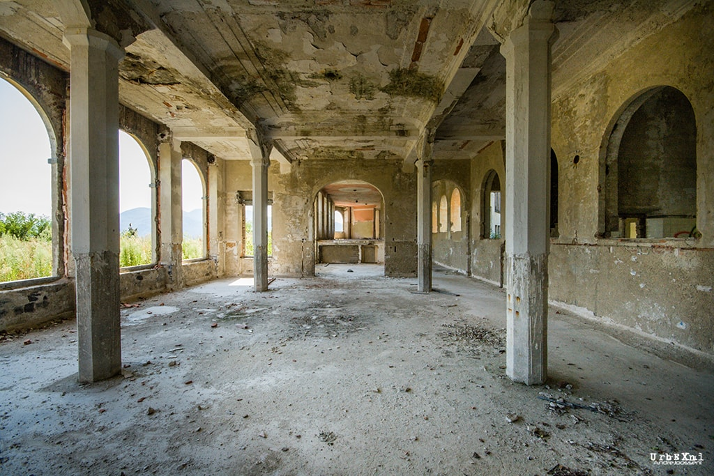 Sanatorium Deutsches Haus Agra