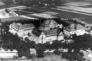 Kent School Mönchengladbach