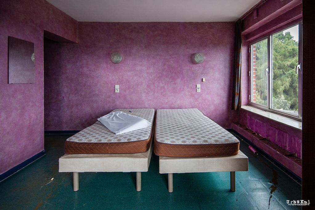 Vakantiepark Hotel Kosmos