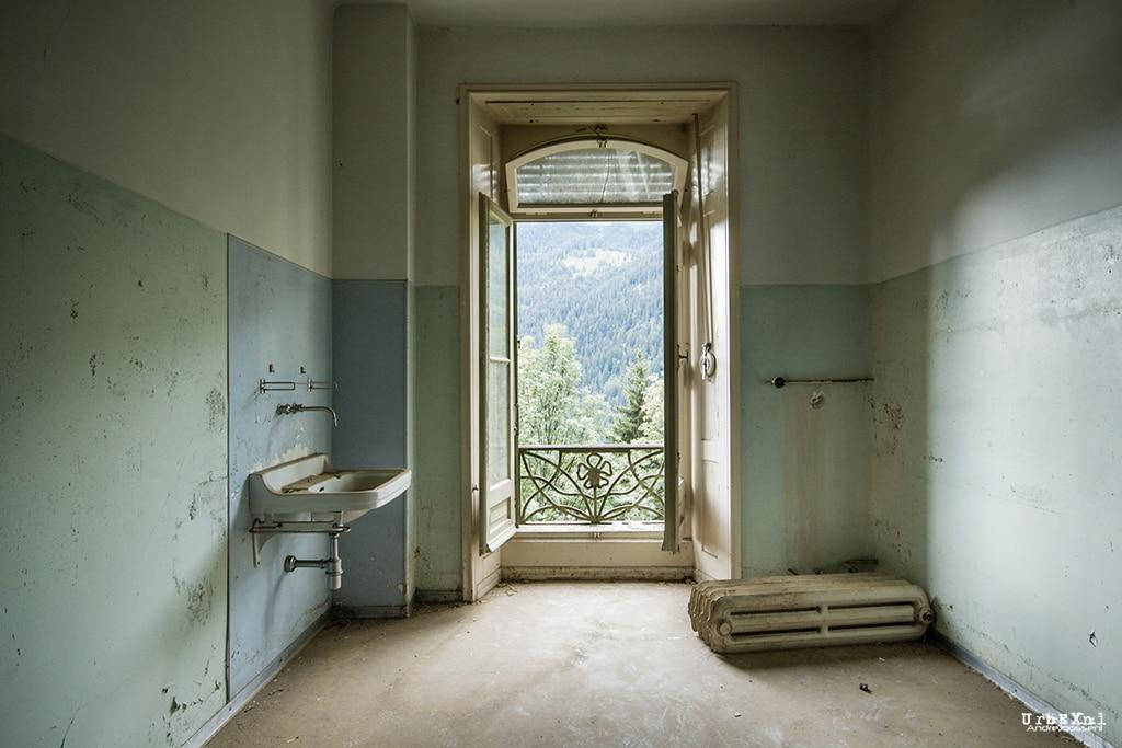 Sanatorio Popolare Cantonale di Piotta