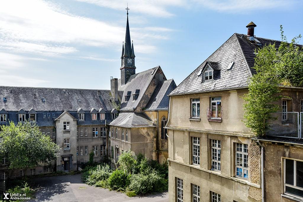 Kent School St. Josefsheim