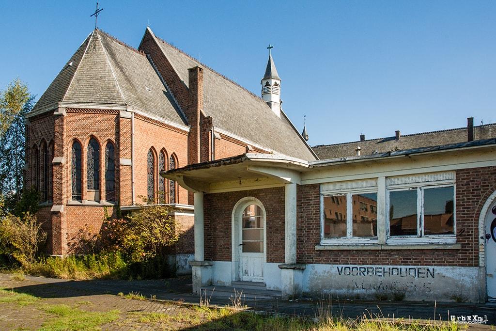 Rusthuis voor Bejaarden Sint-Antonius