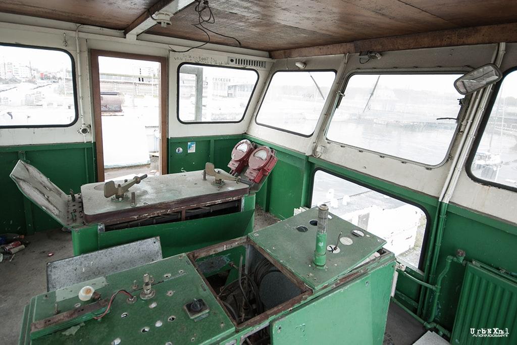 zijpe zwn veerboot