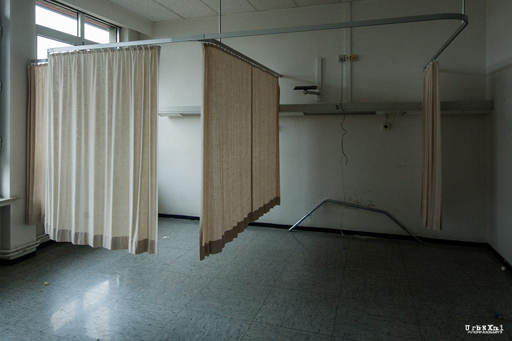Maria Ziekenhuis