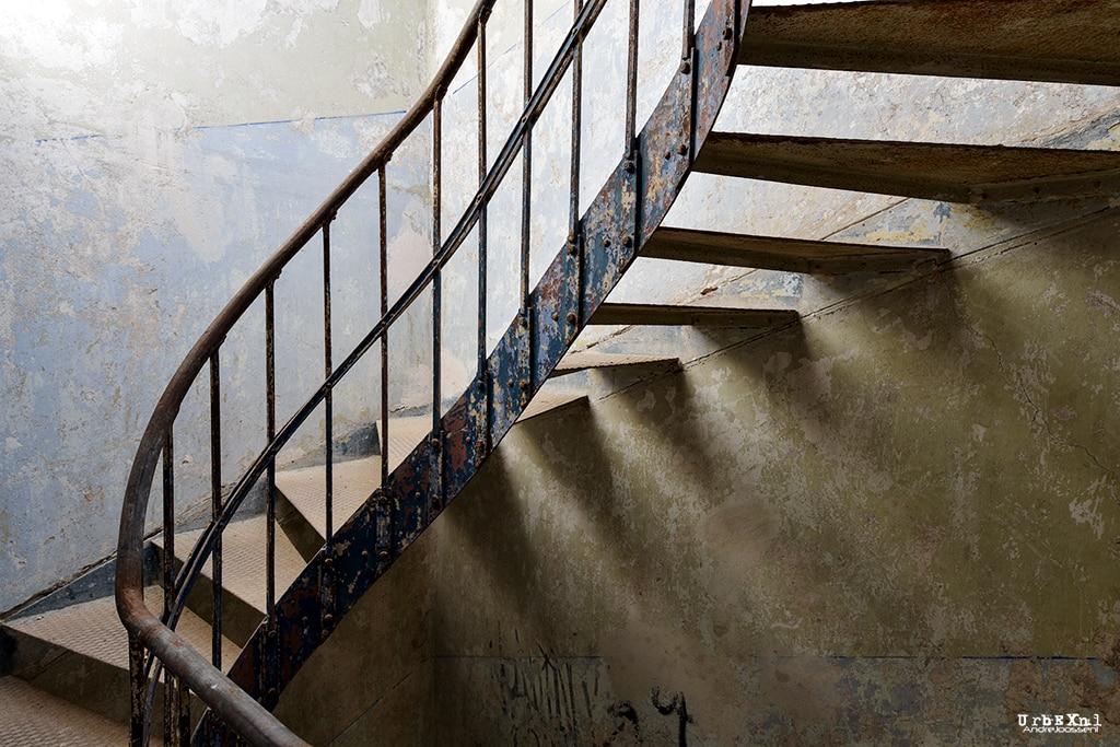 Beelitz-Heilstätten Zentralbadeanstalt
