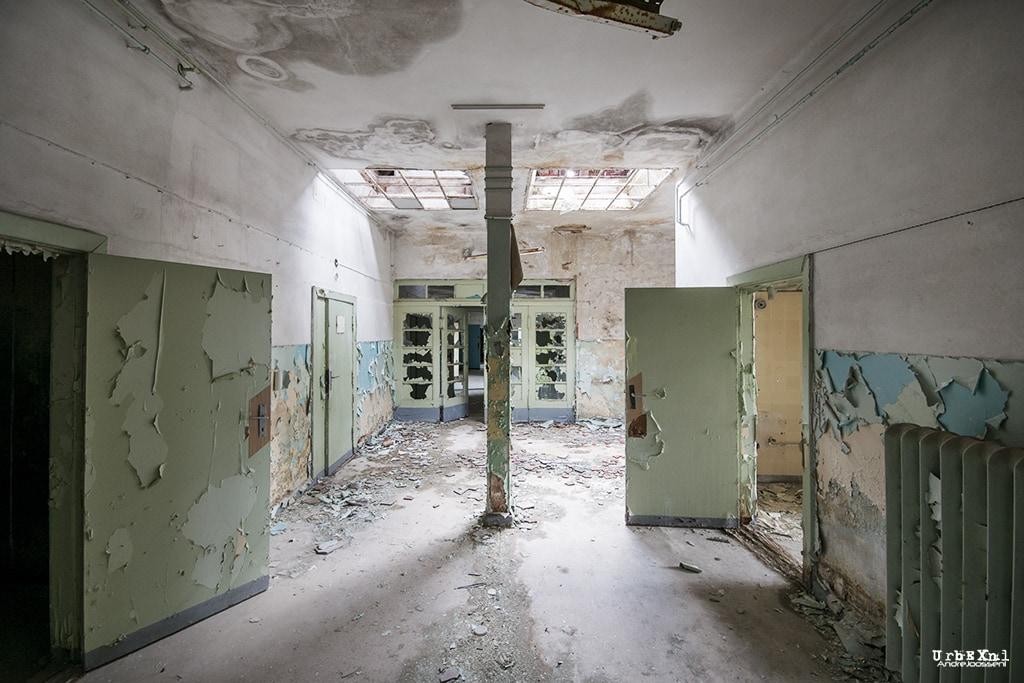 Beelitz-Heilstätten Chirurgie
