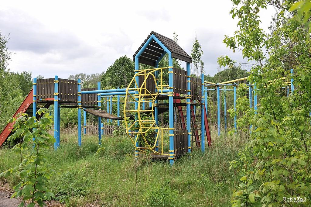 Spreepark Plänterwald