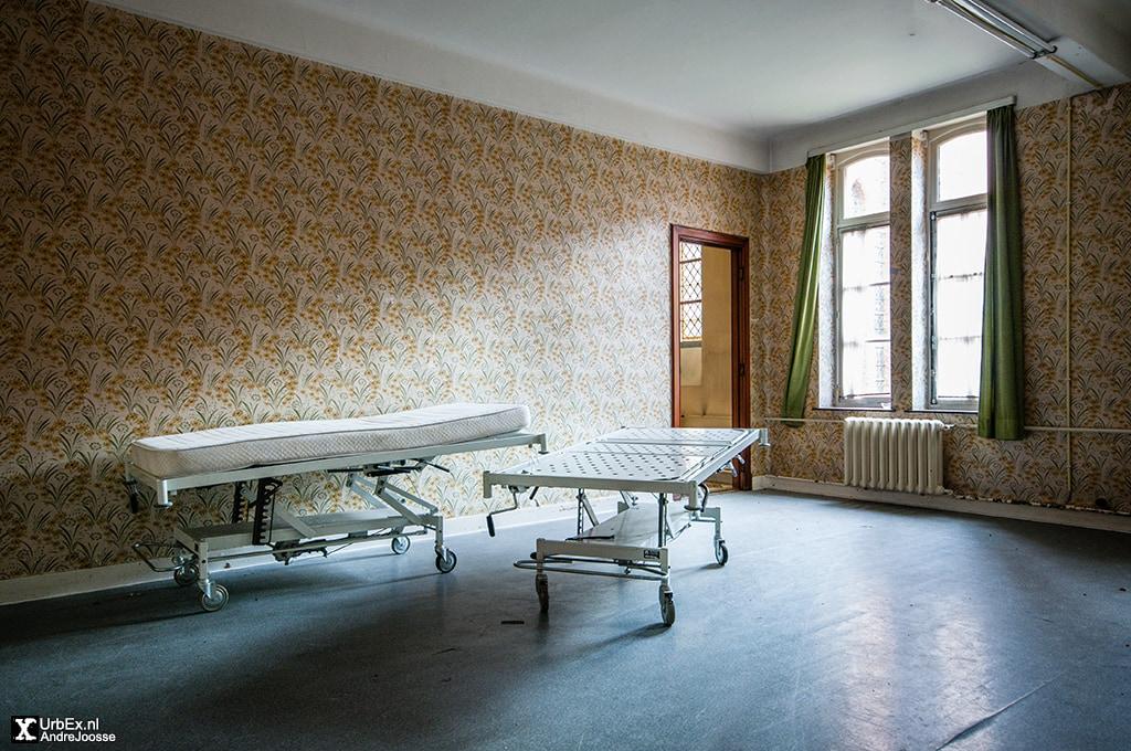 Salve Mater Psychiatrisch Ziekenhuis