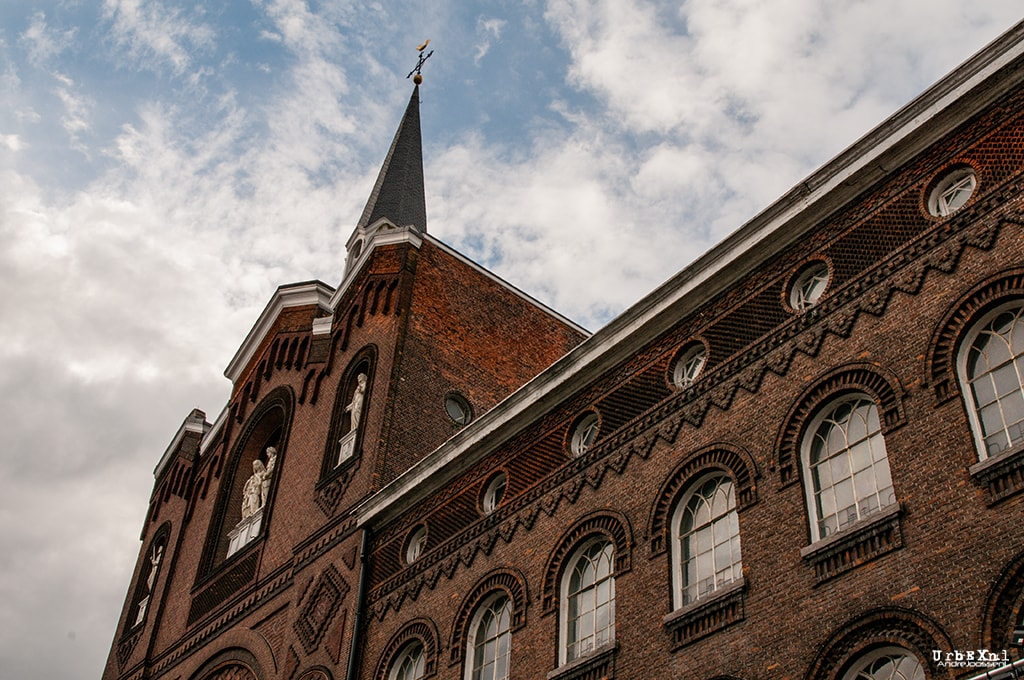 St. Vincentius Ziekenhuis