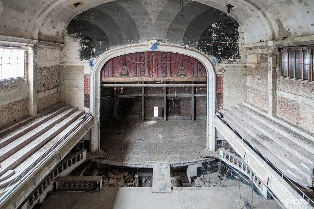 Cinéma-théâtre le Varia