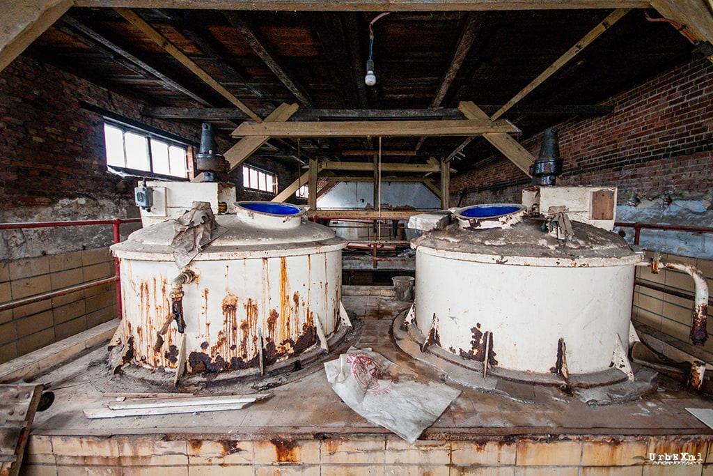 Melkfabriek Sint Jozef