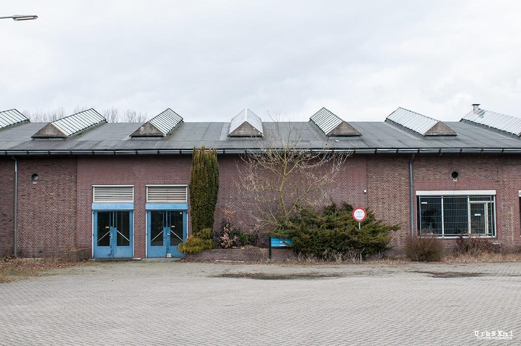 Kunstzij Steenbergen