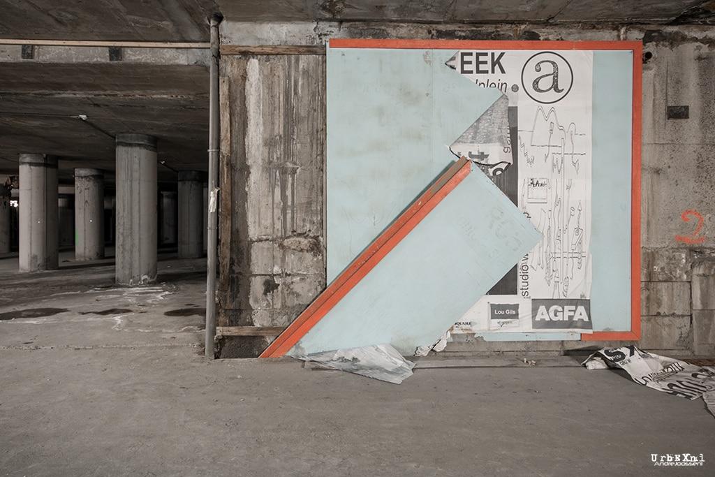 Premetro Antwerpen