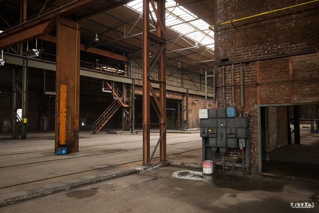 KWE Stahl- Und Industriebau