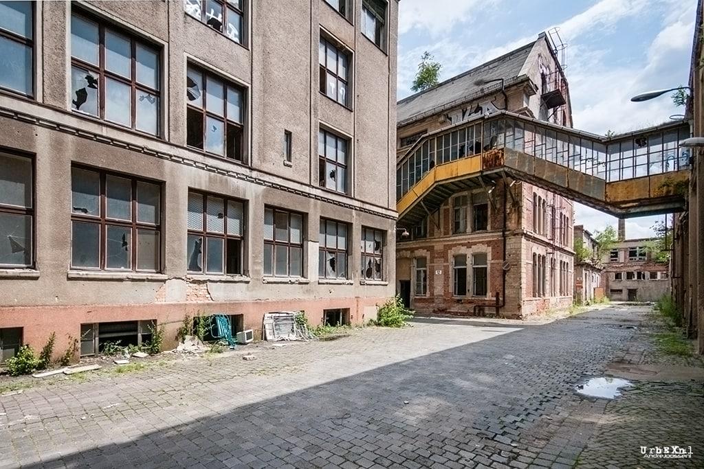 Verlade- und Transportanlagen Adolf Bleichert & Co