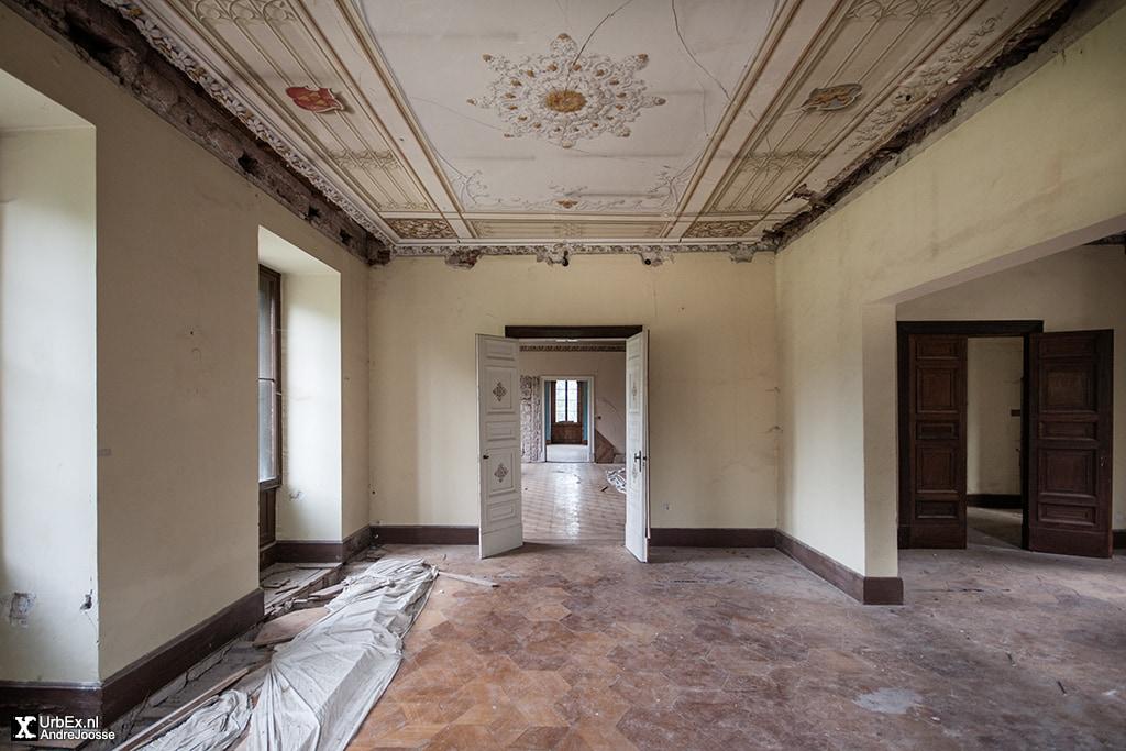 Jagdschloss Reinhardsbrunn