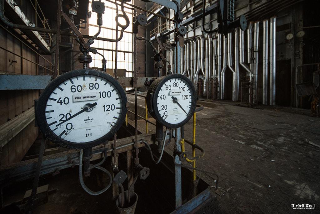 Centrales Électriques des Flandres