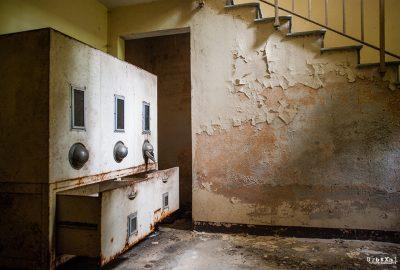 Ospedale Psichiatrico di Vercelli