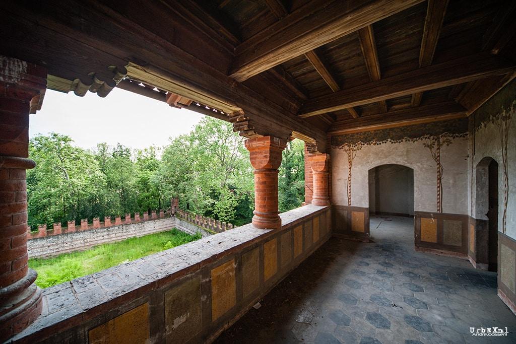Castello Nuovo di Rovasenda