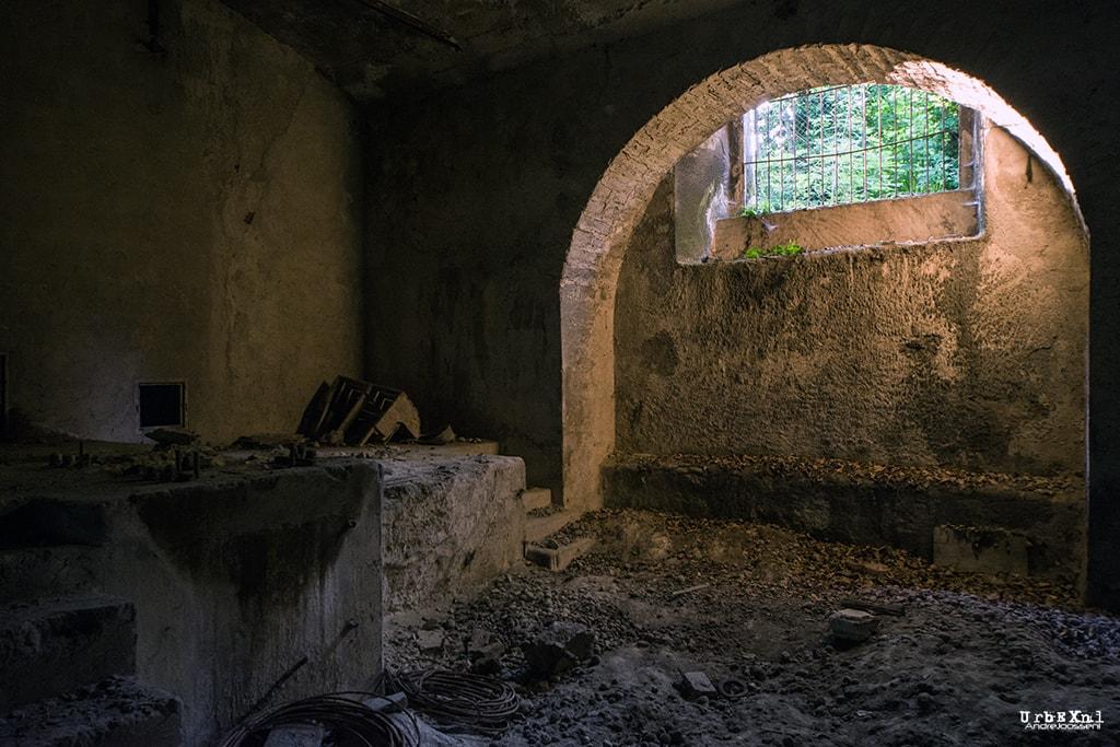 Cementificio Pesenti