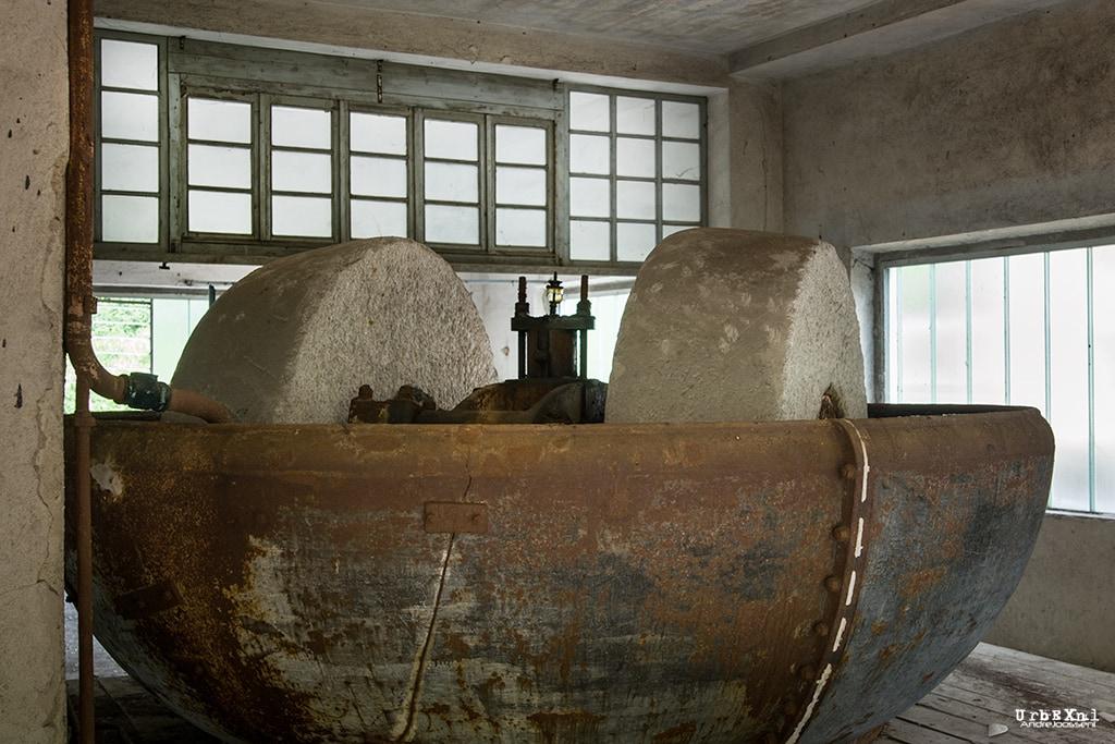 Cartiera Crespi di Castiglione Olona