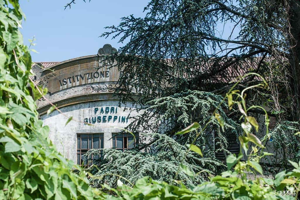 Istituto Padri Giuseppini